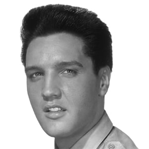 Elvis Presley #1 On UK Albums Chart For Second Consecutive Week